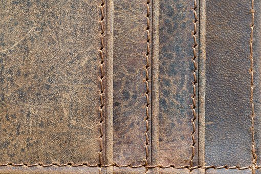 Leather, Fashion, Texture, Wallet, Style, Background