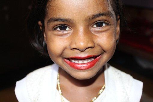 People, Portrait, Girl, Black Girl, Black Beauty