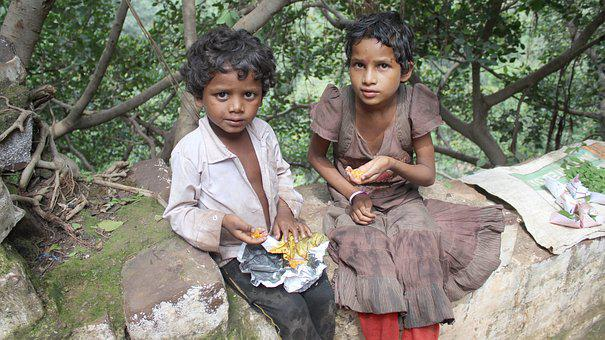 Poor Kids, Beggar, Street Kids, Poor Child, Homeless