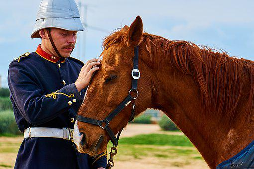 Cavalry, Military, Horse, Soldier, United Kingdom