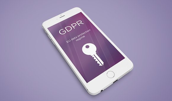 Technology, Internet, Telephone, Smartphone, Gdpr, Eu