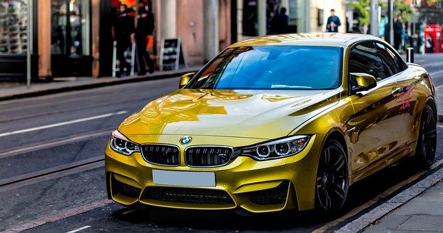 Bmw M4, Convertible, Bmw, M4, Austin Yellow, M Car, Car