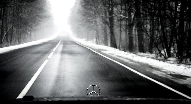 Road, The Transportation System, Traffic, Highway