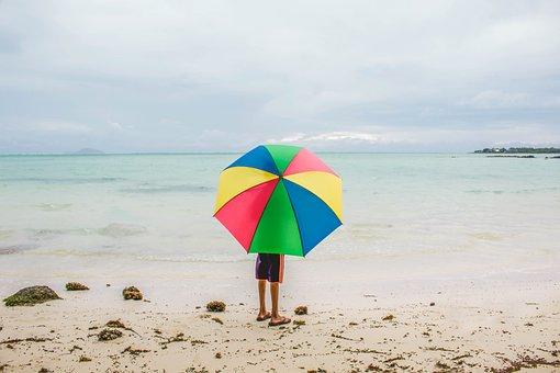 Sand, Beach, Summer, Relaxation, Sea, Seashore