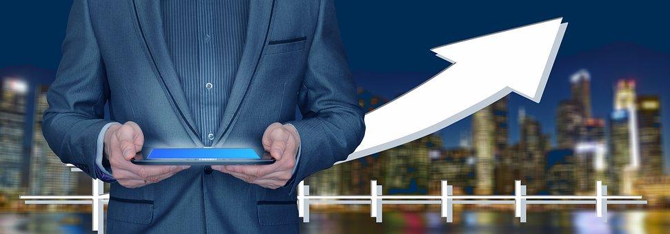 Businessman, Consulting, Business, Success, Team