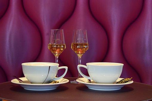 Cup, Drink, Tee, Tableware, Table, Coffee, Porcelain