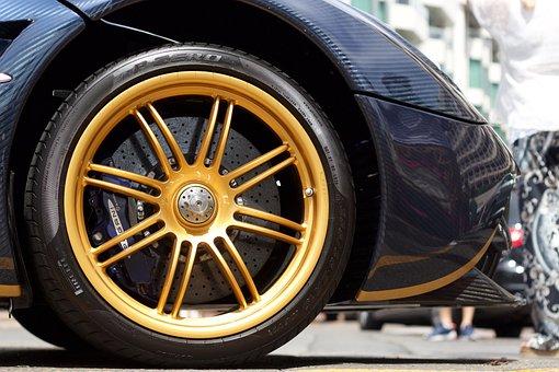 Wheel, Car, Transport, Vehicles, Motor, Rim