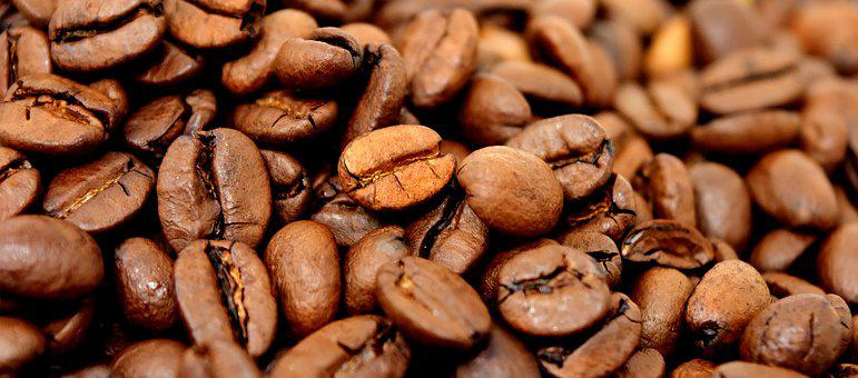 Coffee Beans, Coffee, Benefit From, Drink, Caffeine