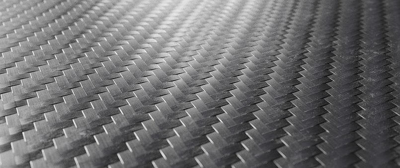 Pattern, Abstract, Industry, Steel, Carbon, Fiber