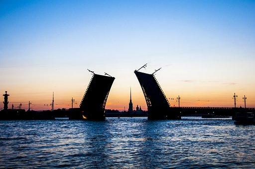 Water, Sea, Ship, Boat, Sky, Travel, Sail, Sunset