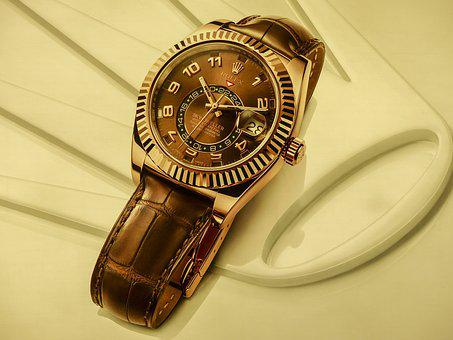 Rolex, Watch, Time, Luxury, Clock, Expensive