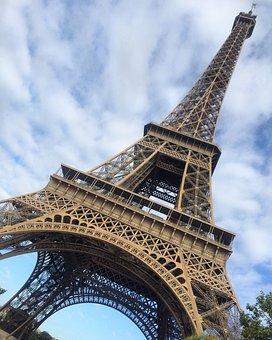 Architecture, Travel, City, Tallest, Landmark, Sky