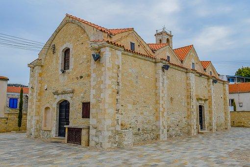 Church, Architecture, Building, Old, Travel, Village