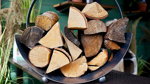 Wood, Wooden, Chopped, Rustic, Heating, Chop, Logs