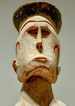 Sculpture, People, Art, Religion, Indigenous, Ancient