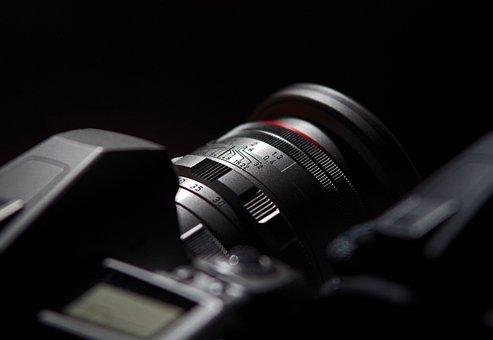 Pentax, Digital Camera, Camera, Photo Camera, Lens