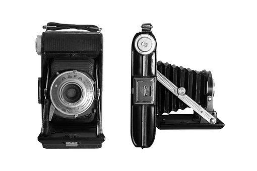 Agfa Billy, Camera, Photography, Lens, Film, Retro