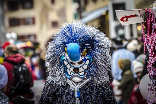 Festival, Parade, Celebration, Human, Costume, Carnival
