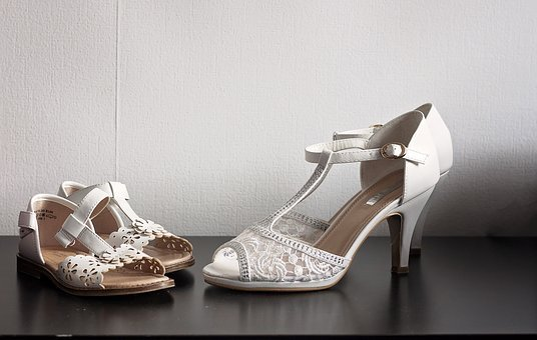 Shoe, Couple, Fashion, Elegant, Footwear, Small Shoes