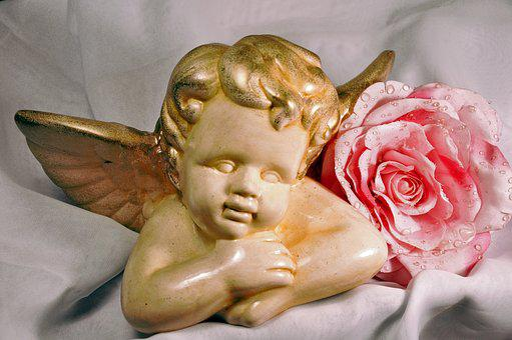 Angel, Cherub, Spirit, Wing, Divine, Heavenly, Religion