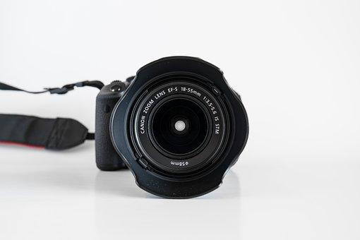 Lens, Equipment, Shutter, Aperture, Camera, Digital