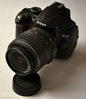 Nikon, Lens, Shutter, Aperture, Zoom, Viewfinder, Glass