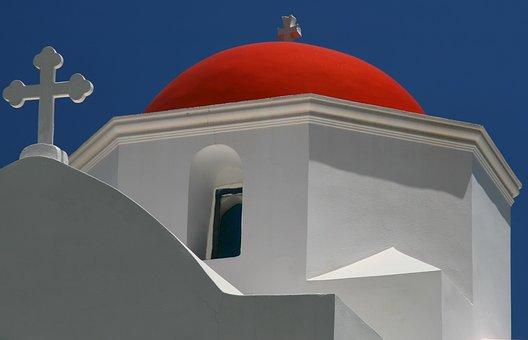 Architecture, Church, Chapel, Greece, Karpathos Island