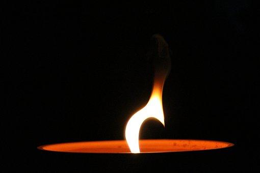 Flare-up, Heat, Hot, Brand, Burn