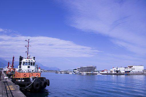 Waters, Sea, Tourism, Transport System, Shelter, Ship