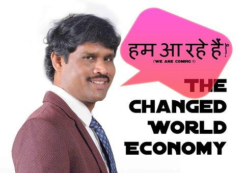 India, Indians, Kaufmann, Man, Businessmen