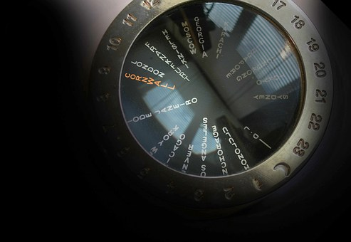 Dial, Location, Compass, Travel, Place, Europe