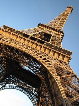 Paris, France, Europe, Architecture, French, Landmark