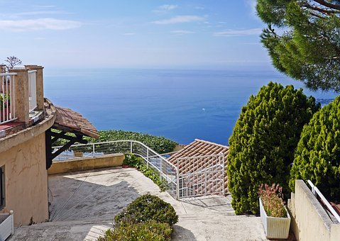 Mediterranean, View, Residential Location, Mediteran