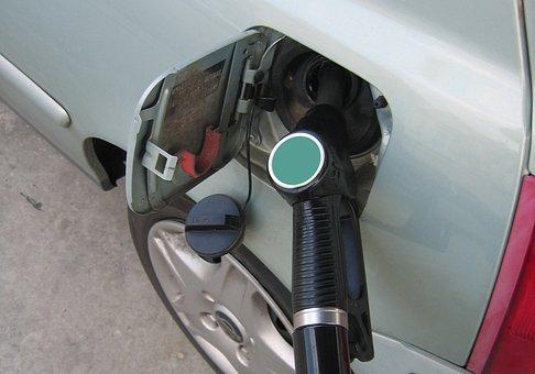 Petrol, Gas Pump, Refuel, Filler Neck, Petrol Stations
