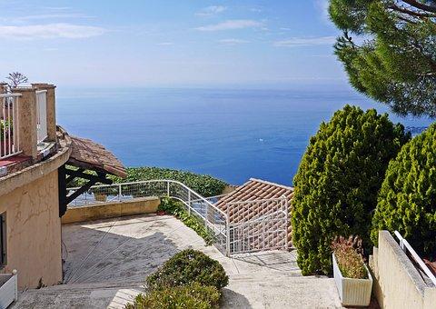 Mediterranean, View, Residential Location, Mediteran