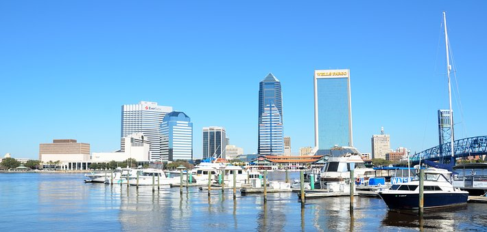 Jacksonville, Florida, Tourism, Travel, Vacation, City