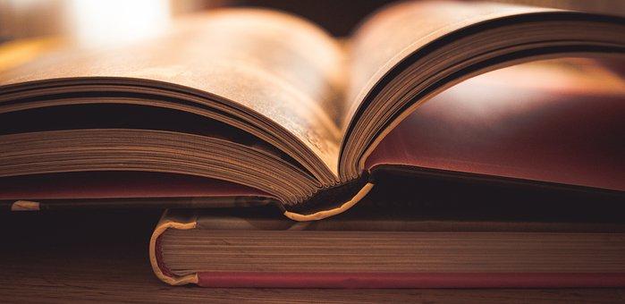 Library, Literature, Book, Wisdom, Education, Know