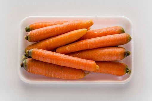 Food, Healthy, Carrot, Desktop, Vegetable, Root, Eat
