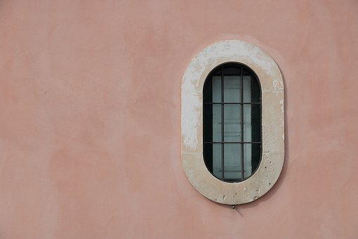 Italy, Sicily, Siracusa, House, Window, Door, Wall