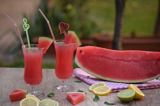 Fruit, Food, Drink, Juice, Fresh, Healthy, Glass