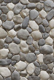 Stones Garden, Garden Stones, Texture Stone