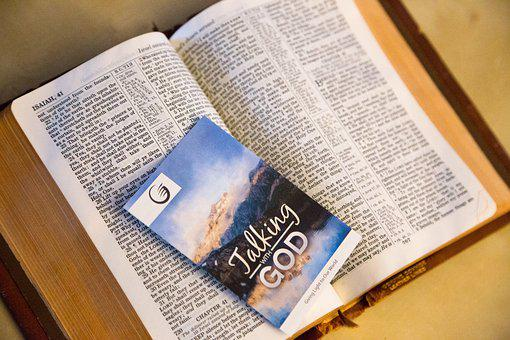 Bible, Bible Study, Study, Book, Religion, Reading