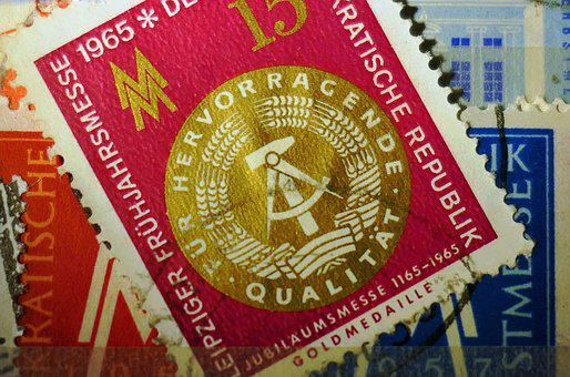 Post, Franking, Letters, Old, Paper, Postmark