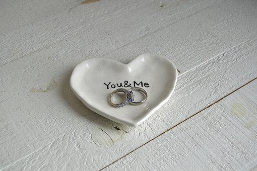 Love, Rings, Marriage, Wedding, Engagement, Romance