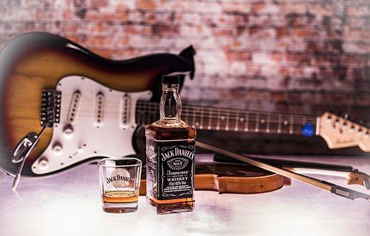 Jack, Jack Daniels, Brandy, Spirit, Daniels, Alcoholic