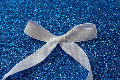 Bow, The Ceremony, The Ribbon, Ornament, Decoration