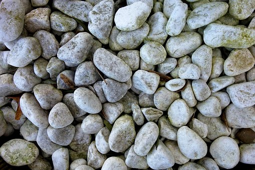 Pebble, Stone, Rock, Material, Natural, Texture