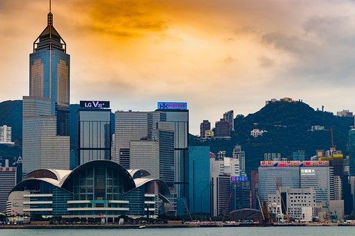 City, Architecture, Townscape, Travel, Sky, Building