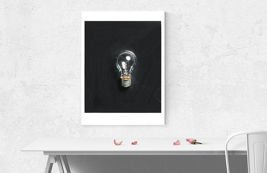 Thought, Idea, Innovation, Imagination, Workplace