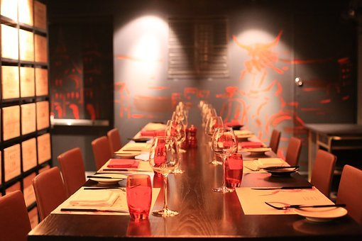 Chair, Restaurant, Dining, Furniture, Apply, Wines